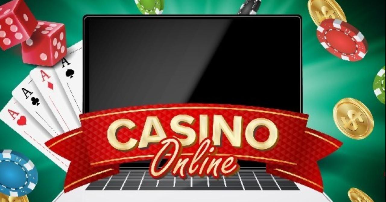 【オンラインカジノで一儲けしよう!初期投資0】