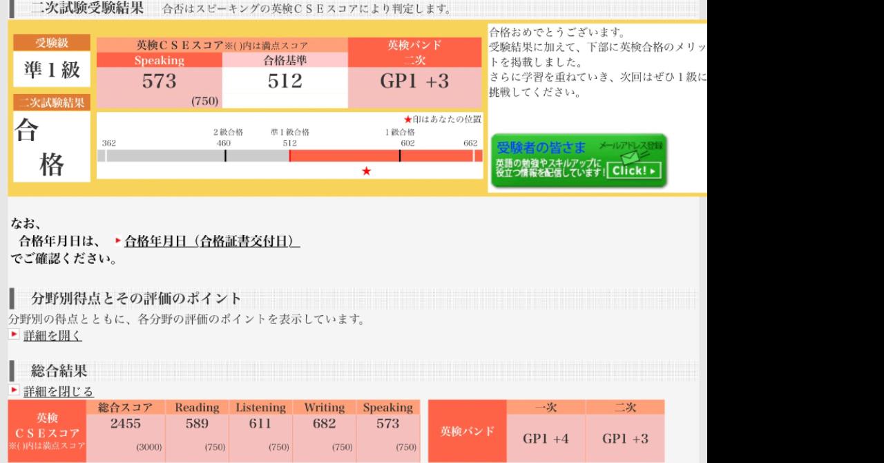 英語のリスニングの練習方法  英検準1級大阪府上位3%取得済み