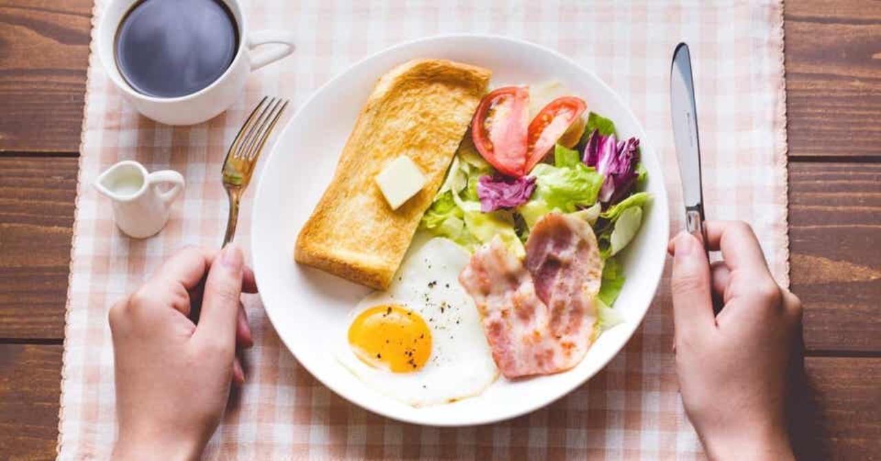 【本当のあなたはまだ目覚めていない!?】食事でメンタル不調を改善する方法