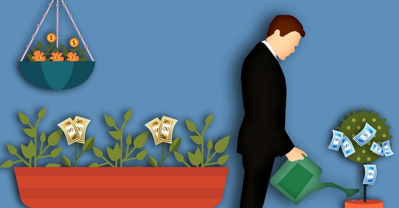 投資(資産運用)の始め方[素人でも簡単低リスク]