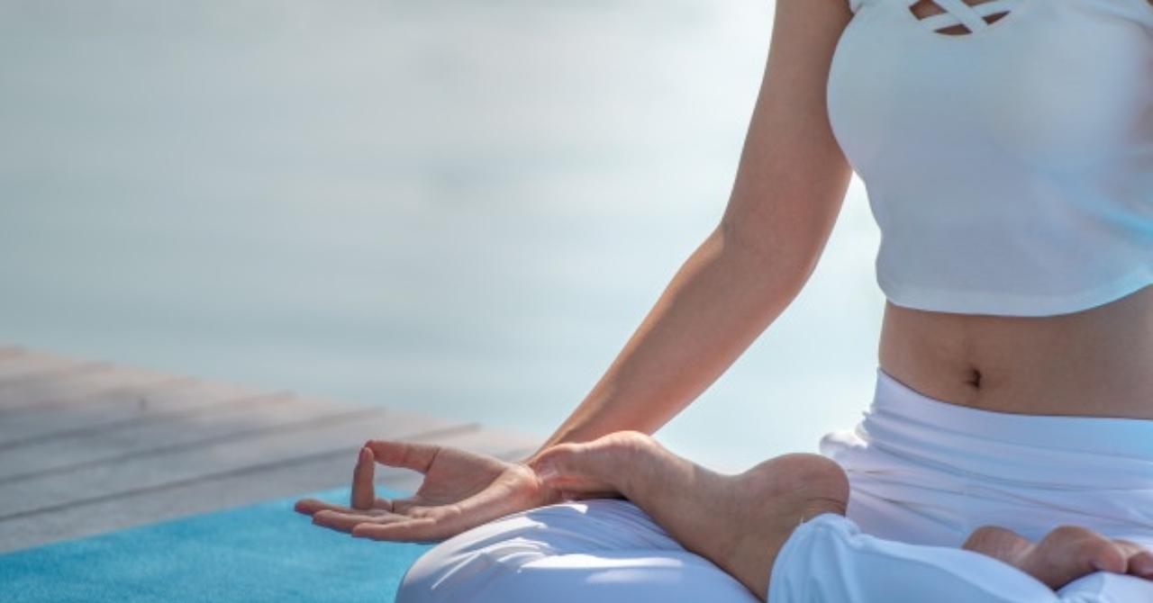 超簡単!どこでもできるプチ瞑想(呼吸法)で健康になろう!!