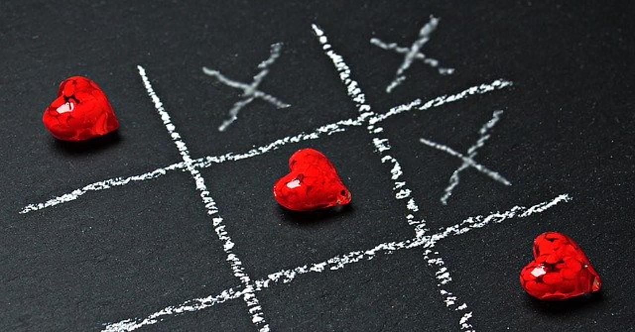 5つの恋のホルモンで相手を落とすラインテクニック【両性向け】