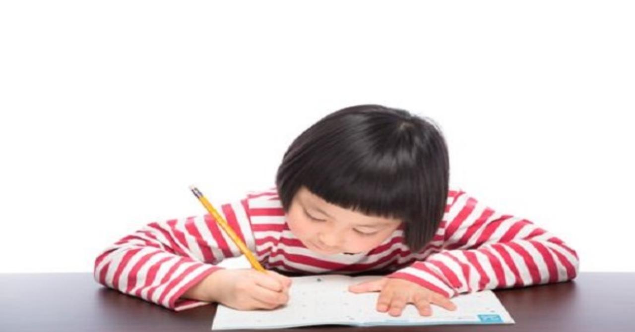 英語が苦手な中学生の子のための勉強法②~一般動詞の作文で自信をつける
