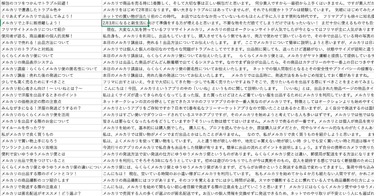 【メルカリ入門】メルカリで月10万円稼ぐステップ【超初心者向け】